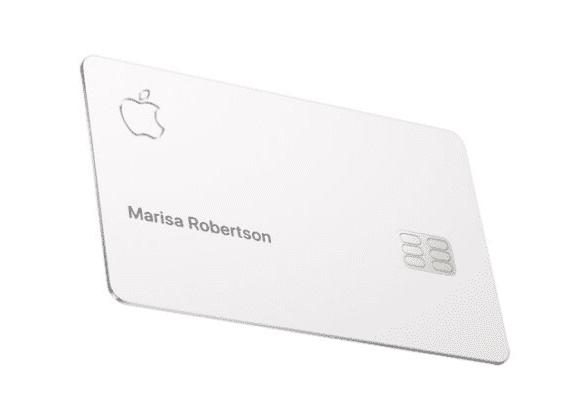 Vivo может выпустить собственную версию Apple Card, получившую название VivoCard