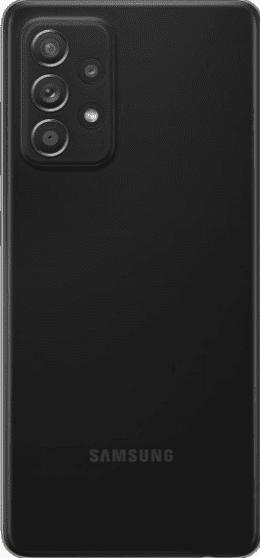 Просочились полные спецификации Samsung Galaxy A52s 5G