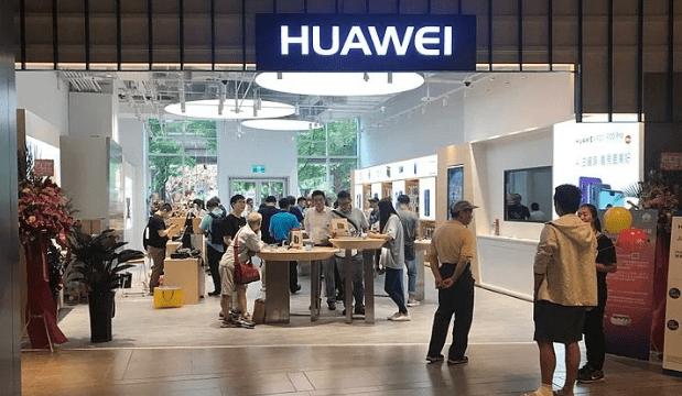 Huawei вернется на вершину смартфонов, несмотря на санкции США