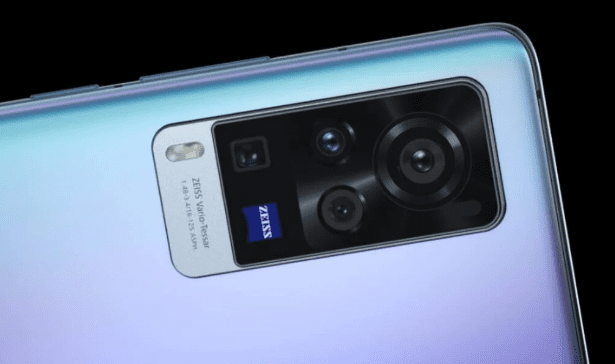Просочились характеристики предстоящих камер смартфонов Vivo