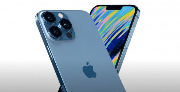 Серия Apple iPhone 13 будет иметь батареи большего размера