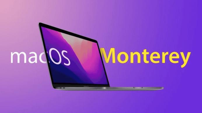 Apple раздает пятую бета-версию macOS 12 Monterey разработчикам и публичным бета-тестерам