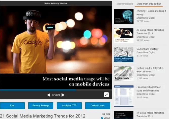 Распыление контента: как создать бомбу в социальных сетях