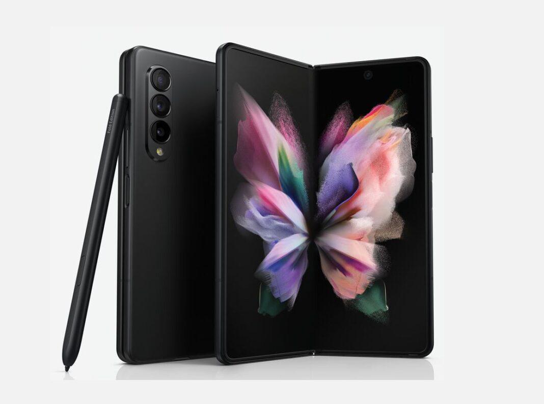 Складные смартфоны Samsung Galaxy Z Fold3 и Galaxy Z Flip3 стали свидетелями сильных предварительных заказов