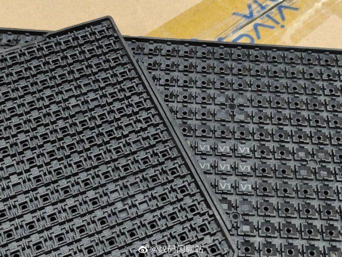 Утечка изображения Vivo V1 показала первый чип собственной разработки компании