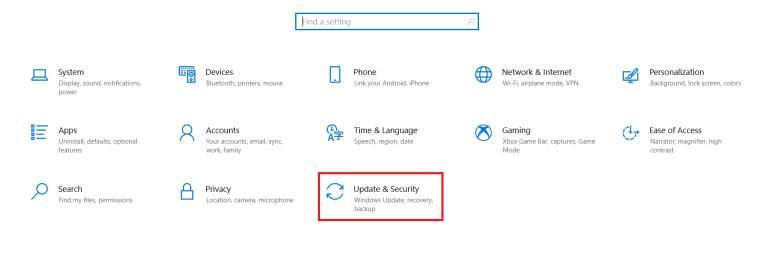 Как найти ключ продукта Windows 10?