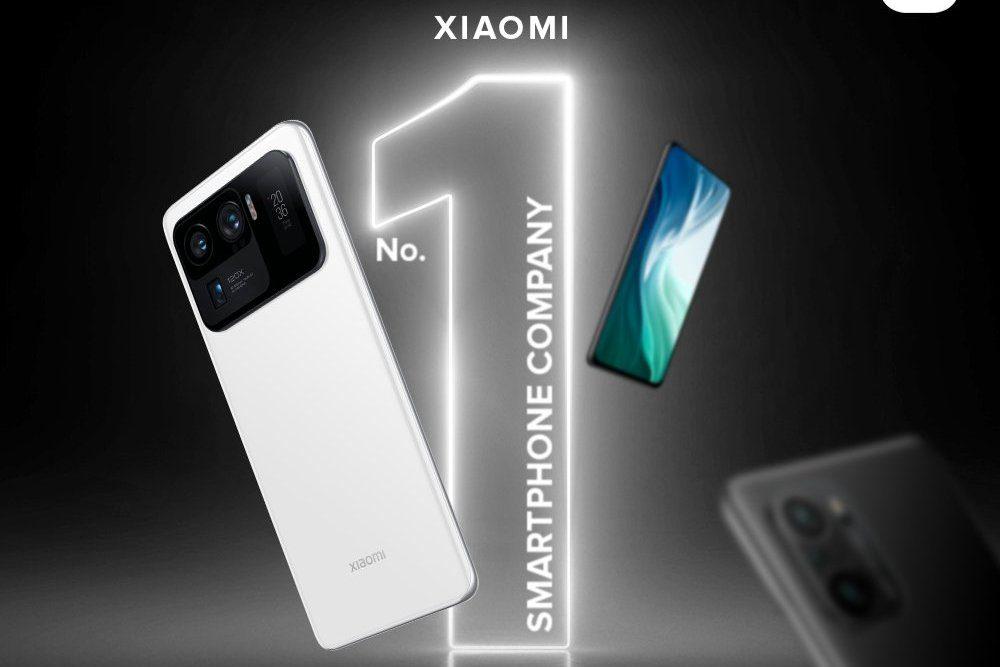 Xiaomi стала крупнейшим брендом смартфонов в Индии за последние 4 года.