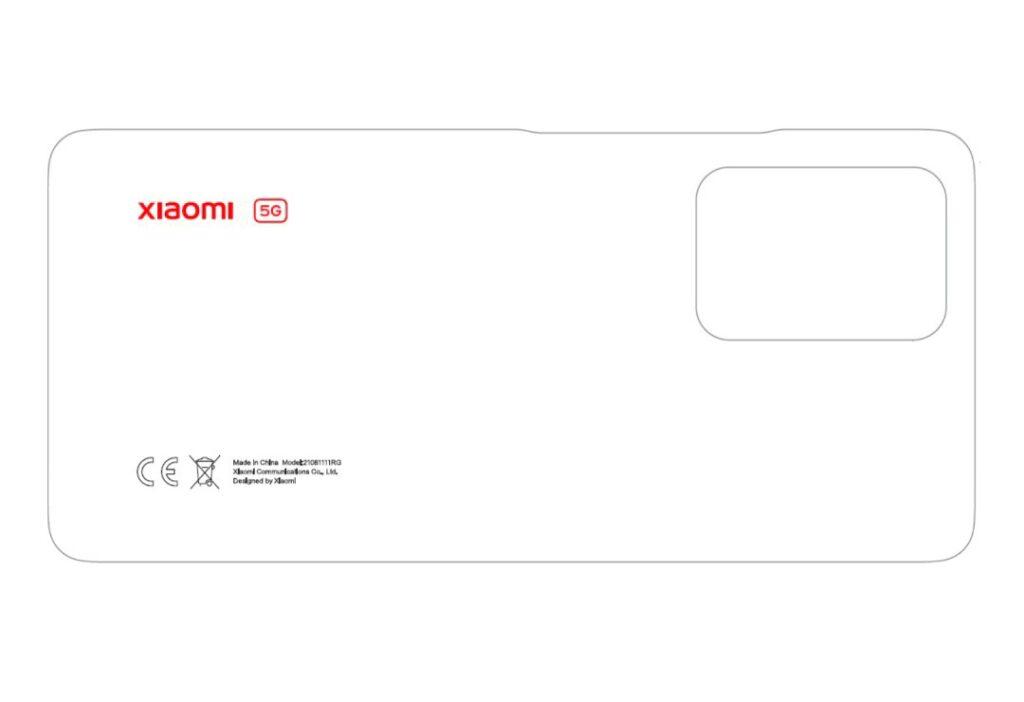 Xiaomi Mi 11T сертифицирован FCC