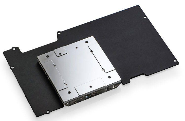 Bitspower выпустила водоблок для мощной видеокарты GeForce RTX 3090 Founders Edition