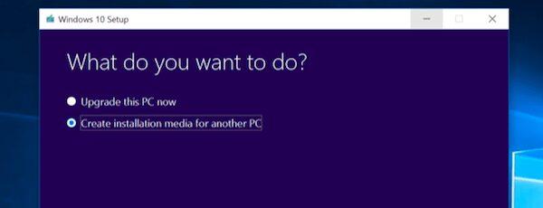 Как установить Windows 10 с нуля?