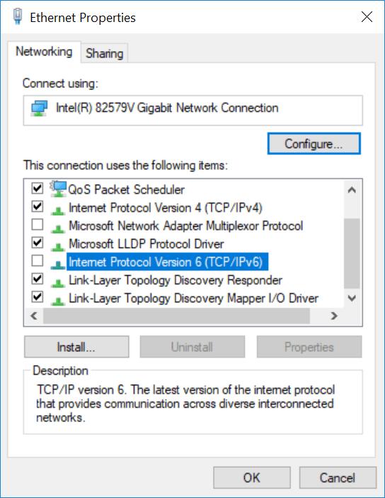 Ошибка 0x80004005 — Windows не может получить доступ к компьютеру
