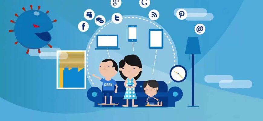 10 лучших программ для родительского контроля в 2021 году