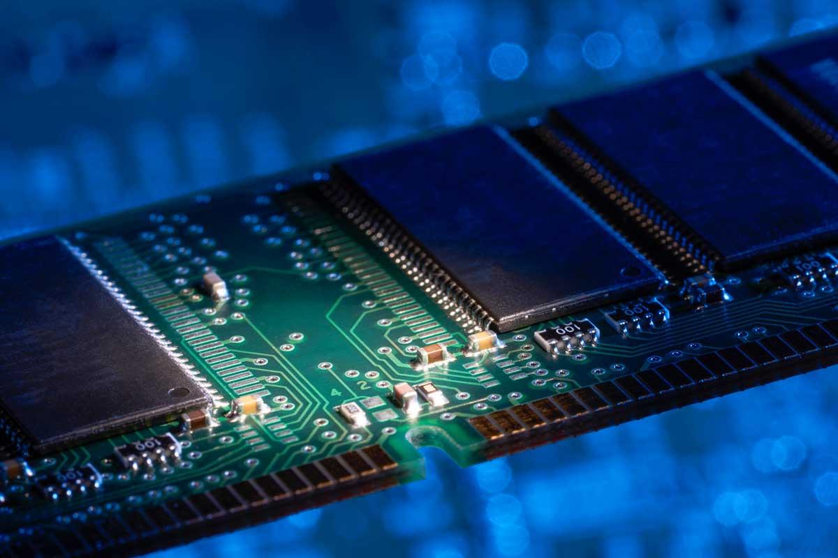 Samsung обогнал Intel по выручке во втором квартале 2021 года