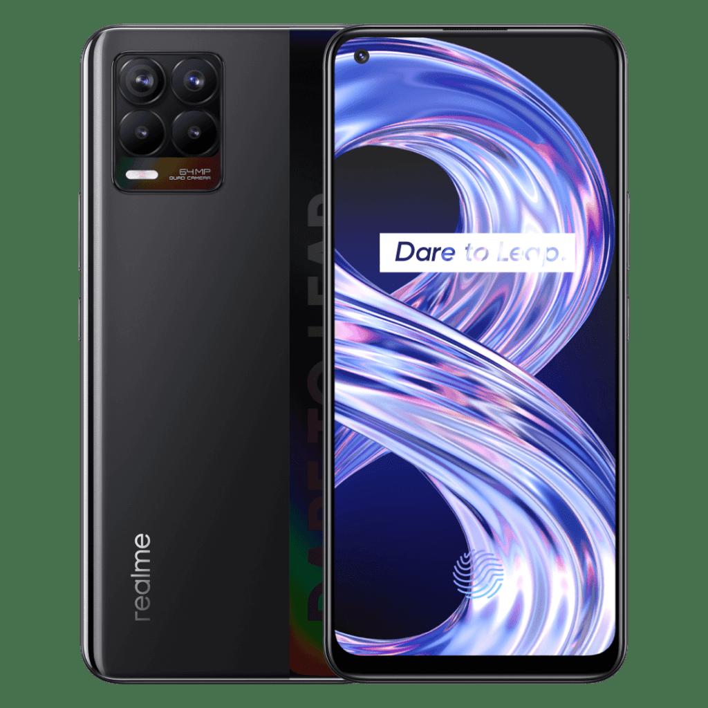 Realme повысила цены на несколько моделей смартфонов в Индии