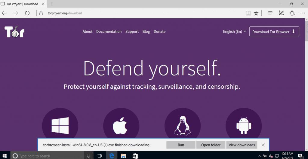 10 лучших браузеров для Windows 10 в 2021 году