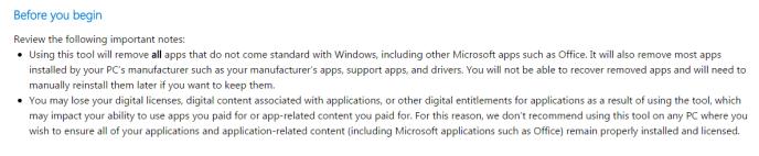 Как переустановить Windows 10?