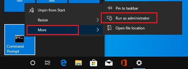 10 способов, как открыть командную строку в Windows 10