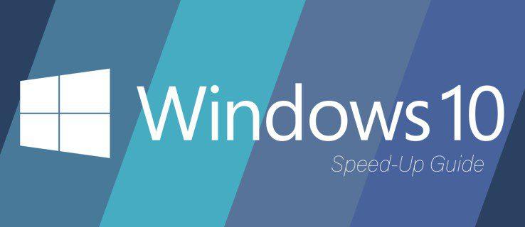 Как ускорить работу ноутбука на Windows 10: максимально полное руководство