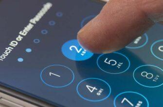 Инструкция: как восстановить iPhone без пароля?