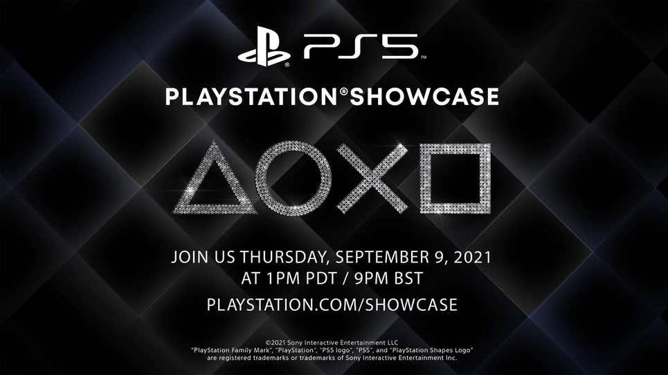 Новая презентация PlayStation Showcase 2021 запланирована на 9 сентября