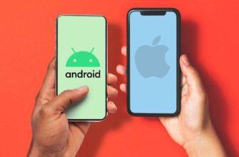 Опрос: 82% пользователей Android не интересуются iPhone 13