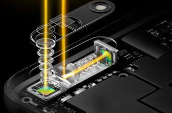 Планы Apple по созданию линз перископа сорваны из-за патента Samsung