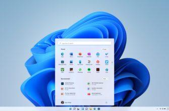 Как установить Windows 11 без подключения к Интернету