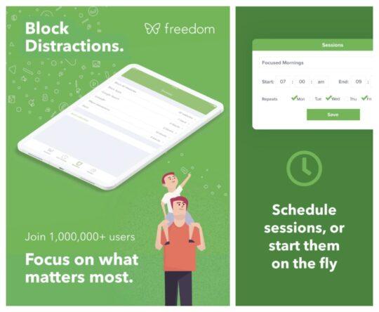 10 приложений для iPad, которые нужны каждому ученику для хорошей учебы