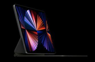 В разработке находится iPad Pro с горизонтальной ориентацией и радикально новым дизайном