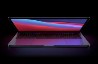 Код macOS Monterey раскрывает потенциальные разрешения экрана для новых моделей MacBook Pro