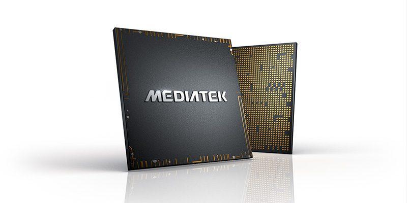 MediaTek сохраняет лидирующие позиции на мировом рынке процессоров