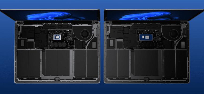 Microsoft заявляет, что компьютеры с Windows 11 получат хороший прирост производительности благодаря оптимизации ЦП, памяти и хранилища