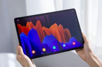 Samsung Galaxy Tab S8 Ultra получит массивный 14,6-дюймовый дисплей и аккумулятор емкостью 11500 мАч