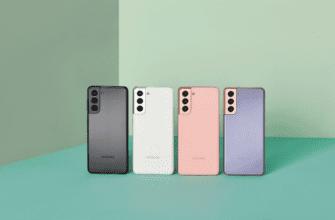 Серия Samsung Galaxy S22 может появиться в этих цветах