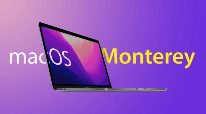 Apple раздает разработчикам шестую бета-версию macOS Monterey