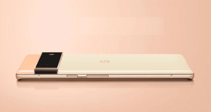 Премьера смартфонов серии Google Pixel 6 назначена на 28 октября