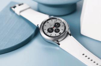 Samsung Galaxy Watch4 также не будет поддерживает HarmonyOS