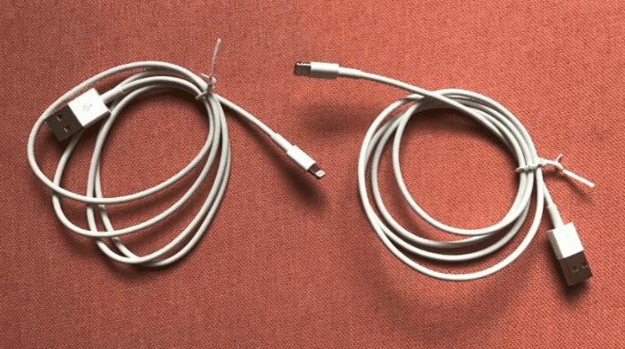 Исследователь безопасности разработал кабель Lightning со скрытым чипом для кражи паролей