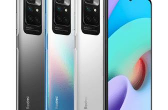 Официально представлен смартфон Redmi 10 Prime