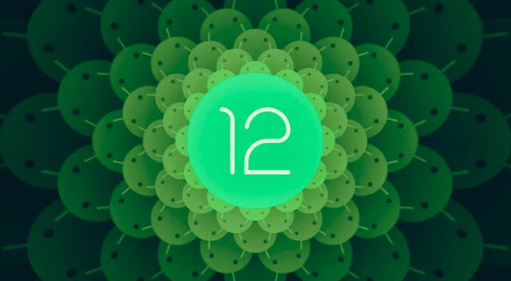Android 12 позволяет настраивать цветовую палитру вашего телефона