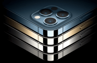 Apple может захватить треть мировых поставок 5G с iPhone 13