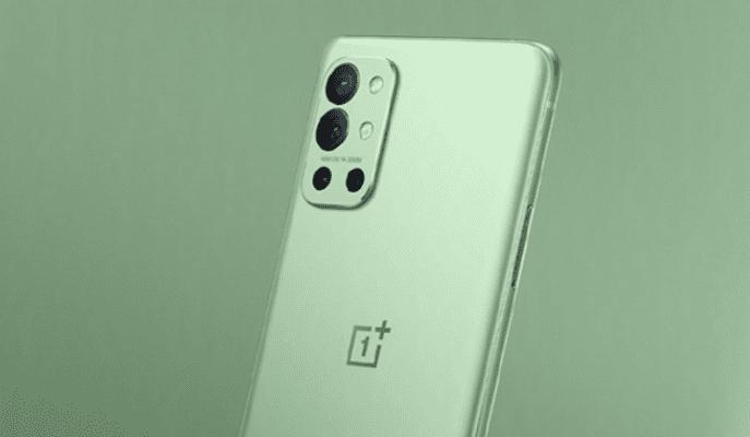 Серия OnePlus 10 может не иметь значительных улучшений дизайна