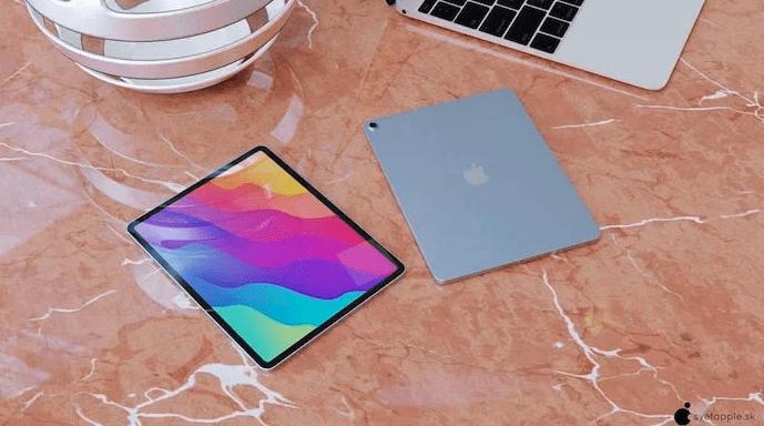 Новый iPad Mini от Apple может выйти в октябре