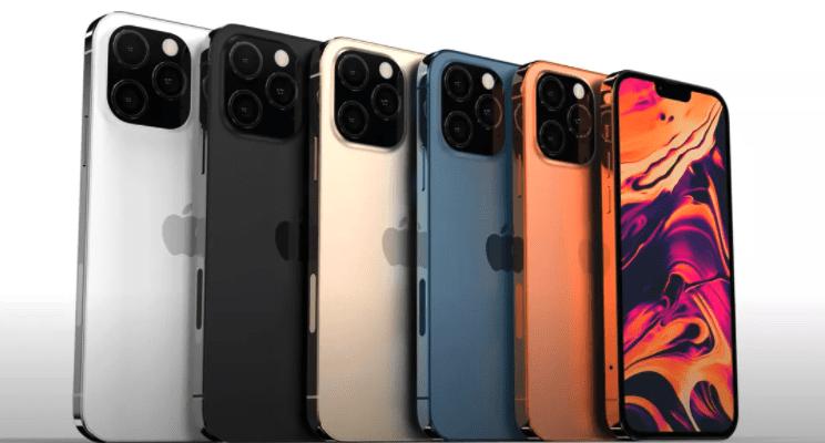 Событие Apple 2021: вот все, что известно