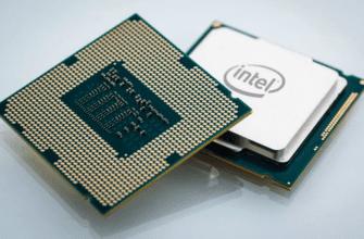 Процессоры Intel Alder Lake могут поступить в продажу 19 ноября