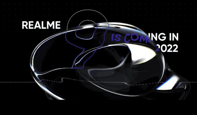 Запуск серии Realme 9 отложен до 2022 года