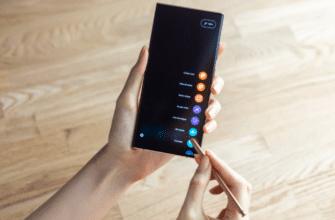 Samsung не продлила товарный знак Galaxy Note в Южной Корее