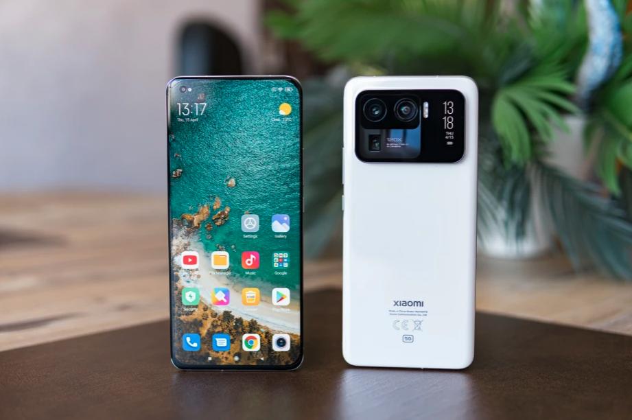 Флагман Xiaomi 12 будет оснащен сенсорами на 200 МП и 50 МП от Samsung