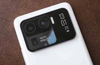 Флагман Xiaomi 12 Ultra в следующем году может получить новую 200-мегапиксельную камеру от Samsung