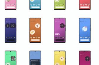Тизер Google Pixel 6 дает первый реальный взгляд на грядущий телефон